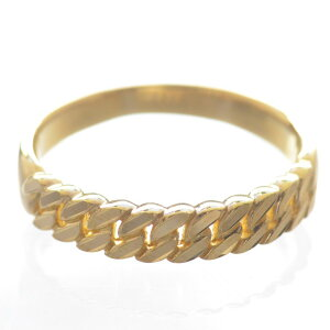 【5%OFFクーポン】メンズ 指輪 24金 純金 喜平 リング K24 24K ゴールド 4mm幅 細身 男女兼用 刻印入り 日本製 刻印入り