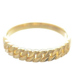 メンズ 指輪 24金 純金 喜平 リング K24 24K ゴールド 4mm幅 細身 男女兼用 刻印入り 日本製 刻印入り