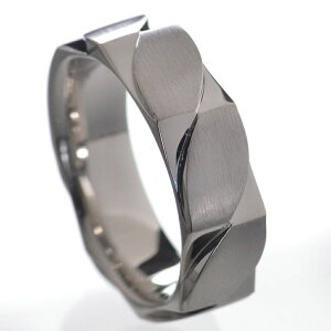 指輪 メンズリング プラチナ Pt900 男性用 日本製 刻印入り ごつい 太め 大きいサイズ 作製可能