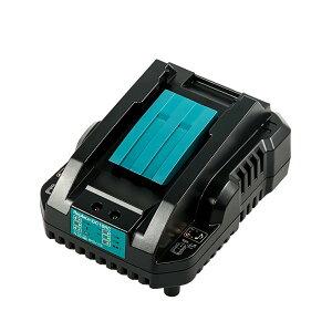 マキタ 互換急速充電器 DC18RC 出力電流4A 互換品 14.4V 〜 18V対応