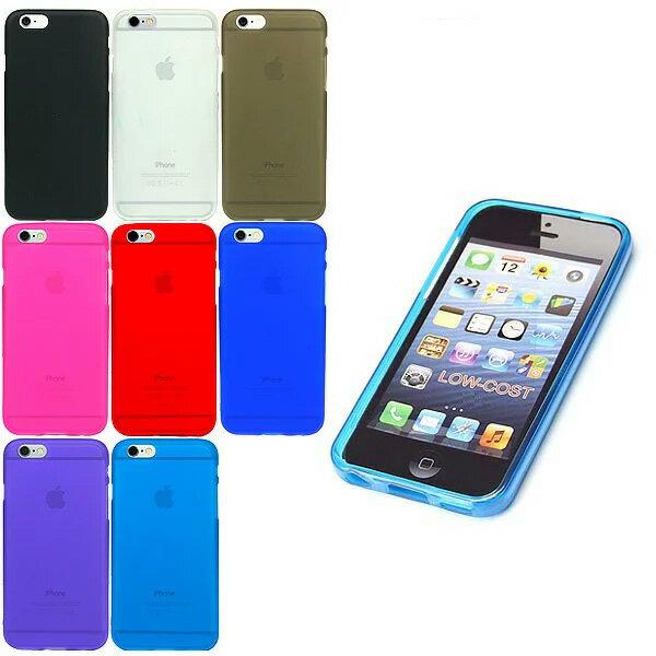 iphone6 SE ケース 602 plus TPU シリコン クリア アイフォン6s
