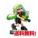amiibo ガール【ライムグリーン】 (スプラトゥーンシリーズ) [Nintendo 3DS]