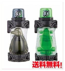 仮面ライダービルド DXペンギンスケーターフルボトルセット