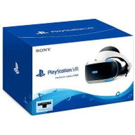PlayStation VR PlayStation Camera 同梱版 [video game]