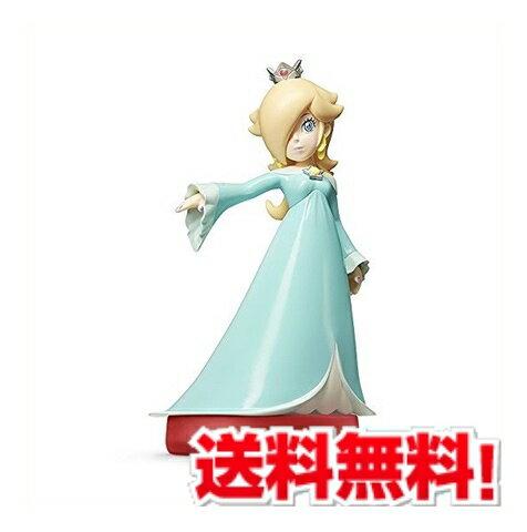 amiibo ロゼッタ (スーパーマリオシリーズ) [Nintendo Wii U]