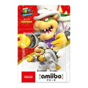 Game Accessory amiibo / amiibo クッパ ウェディングスタイル スーパーマリオシリーズ