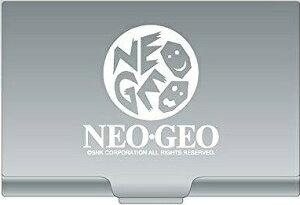 NEOGEO mini ネオジオ アルミカードケース [video game]
