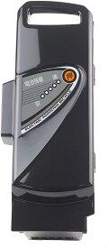 Panasonic(パナソニック) 電動自転車用互換バッテリー(社外品) NKY450B02 NKY450B02B 対応/25.2V-8.9Ah ブラック 【1年保証】