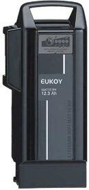 YAMAHA(ヤマハ) PASリチウムイオンバッテリー用互換品 12.3Ah X0T-82110-20対応 1年保証