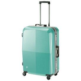 スーツケース Mサイズ 軽量 日本製 プロテカ エキノックスライト オーレ フレームタイプ 68リットル エース公式 1週間 キャリーケース キャリーバッグ 00741