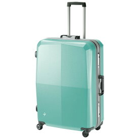 スーツケース Lサイズ 軽量 日本製 プロテカ エキノックスライト オーレ フレームタイプ 81リットル エース公式 キャリーケース キャリーバッグ 00743