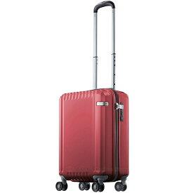 スーツケース 機内持ち込み 軽量 エース パリセイドZ ace. 33リットル 2泊程度のご旅行に 双輪キャスターで快適走行 キャリーケース キャリーバッグ 05582