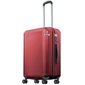 スーツケース Mサイズ エース パリセイドZ 05584 62リットル ジッパータイプ ace. 5泊〜1週間程度のご旅行に キャリーケース キャリーバッグ