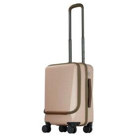 【SALE】スーツケース 機内持ち込み レディース エース ace. BC リンクワン Sサイズ 34リットル キャリーケース キャリーバッグ 06261
