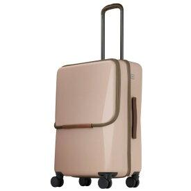 【SALE】スーツケース Mサイズ レディース エース ace. BCリンクワン 67リットル 送料無料 ポイント10倍 キャリーケース キャリーバッグ 06262