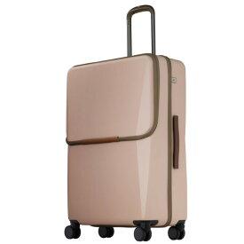 【SALE】スーツケース 大型 レディース エース ace. BCリンクワン Lサイズ 90リットル 送料無料 ポイント10倍 キャリーケース キャリーバッグ 06263