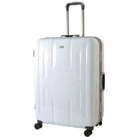 スーツケース Lサイズ 大容量 Z.N.Y(ゼット・エヌ・ワイ) ラウビル 90リットル フレームタイプ エース 06382