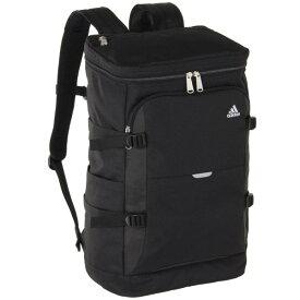 リュックサック アディダス adidas バックパック スクエアタイプ ボックス型 メンズ 24リットル B4サイズ 送料無料 ポイント10倍 通学 通勤 スポーツ レジャー スクールバッグ 中学生 高校生 47838