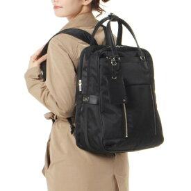 ビジネスバッグ レディース リュック a4 大容量 ビジネスリュック エース ace. ビエナ レディースビジネスシリーズ☆毎日の通勤に。両手フリーでママにも人気のリュック型ビジネスバッグ 59095