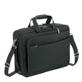ビジネスバッグ メンズ 3way エース ビジネスリュック ace. EVL-3.0 エースジーン バックパック 持って、背負える。3wayタイプ コーデュラ バリスティック マチ拡張 エキスパンダブル 2気室 A4サイズ PC収納 59515