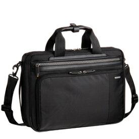 ビジネスバッグ メンズ ブリーフケース エースジーン ACEGENE フレックスライト アクト 軽量 通勤バッグ コンパクトなサイズ感のA4収納・1気室 48168