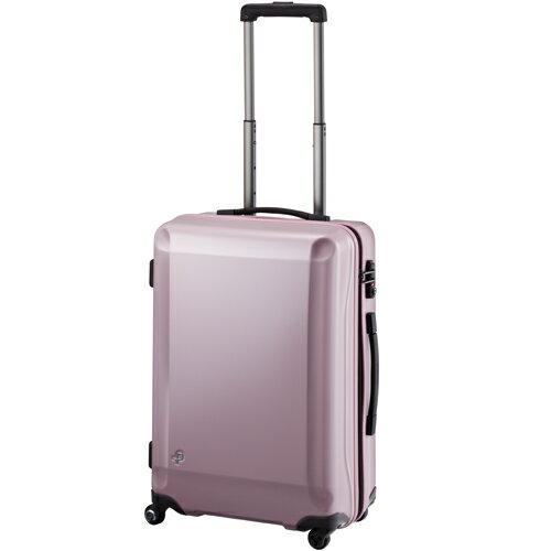 スーツケース プロテカ アウトレット 25%OFF ラグーナライトF ポイント10倍 送料無料  47リットル★3泊程度の近場の海外旅行におすすめスーツケース 02535