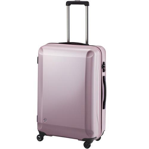 スーツケース プロテカ アウトレット 25%OFF  ラグーナライトF 送料無料  ポイント10倍 67リットル★4,5泊〜1週間程度の旅行用スーツケース リゾートにおすすめ! 02533