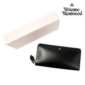 4ce4896d9ac1 ヴィヴィアン ウエストウッド シンプルタイニーオーヴ ラウンドファスナー長財布(3118D7A2)(Vivienne