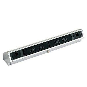 【組立無料】 コクヨ オフィス用品 SDA-WSCWC320P81N3 クランプ式電源情報コンセント