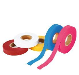 宣真工業 ビニールテープ 樹木テープ 青色 幅15mm×50m 非粘着 10巻