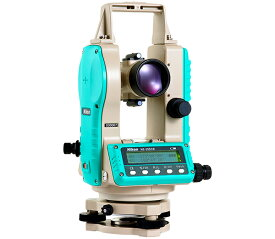 ニコン 電子セオドライト NE-20SC2