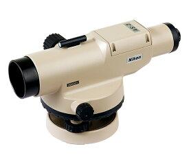 ニコン・トリンブル (Nikon-Trimble) オートレベル AS-2 (Nikon-Trimble) 倍率34倍