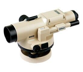 ニコン・トリンブル(Nikon-Trimble) オートレベル AS-2C  倍率34倍