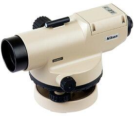 ニコン・トリンブル(Nikon-Trimble) オートレベル AE-7 倍率30倍