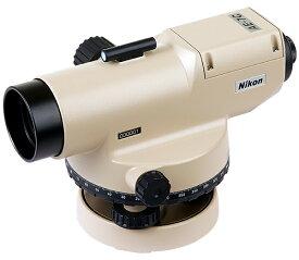 ニコン・トリンブル(Nikon-Trimble) オートレベル AE-7C 倍率30倍