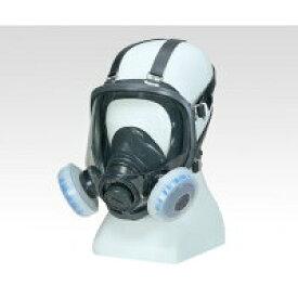 重松製作所(シゲマツ) 取替え式防じんマスク DR165U2W Mサイズ