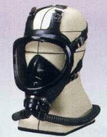 重松製作所(シゲマツ) 送気マスク用全面形面体 SV-2