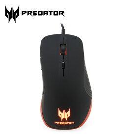 最短1営業日で配送!【お求めやすく!Acer Direct限定】Predatorゲーミングマウス Powered by SteelSeries PMW510