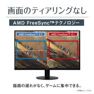 AMDのFreeSyncテクノロジー