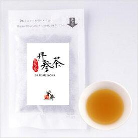 (茶外茶) 丹参茶・100g袋入り【メール便】を選択で送料無料