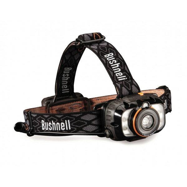 Bushnell ブッシュネル ヘッドライト ルビコン250AD LEDヘッドランプ 【アウトドア/野外活動/キャンプ/LED/夜釣り/野外/夜間作業/夜間工事】