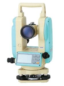 新品 MYZOX マイゾックス DTC-110 デジタルセオドライト [測量機 トランシット 角度測定]