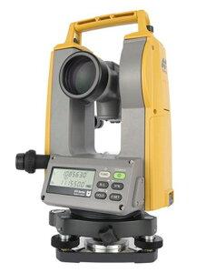 校正証明書付 測量機器 計測機器 TOPCON トプコン DT-305LF デジタルセオドライト レーザーポインター搭載 測量機 トランシット 角度測定