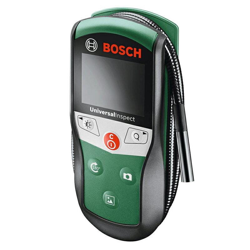[送料無料] BOSCH ボッシュ 検査用カメラ INS1 ズーム機能 カラー液晶 [インスペクションカメラ 機械設備 保守点検]