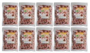 1箱まとめ買い ランドアート ほし梅 干し梅 種なしソフトタイプ 干し梅(500g入×10袋)熱中症対策 塩分補給 梅干し 現場作業 猛暑対策