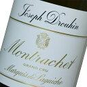 2009 ドルーアン・モンラッシェ マルキ・ド・ラギッシュ グラン・クリュDrouhin Montrachet Marquis de Laguiche Grand Cru