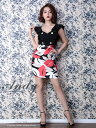 Andy ドレス AN-OK1837 ワンピース ミニドレス andy ドレス アンディ ドレス クラブ キャバ ドレス パーティードレス