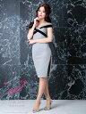GLAMOROUS ドレス GMS-V492 ワンピース ミニドレス Andy グラマラスドレス クラブ キャバ ドレス パーティードレス