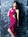 GLAMOROUS ドレス GMS-V543 ワンピース ミニドレス Andyドレス グラマラスドレス クラブ キャバ ドレス パーティードレス