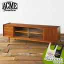 ACME Furniture TRESTLES TV-BOARD 180cm トラッセル テレビボード【ポイント10倍】【送料無料】